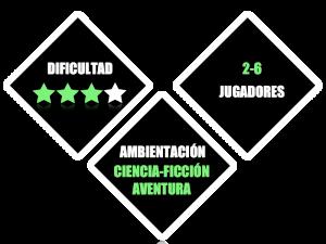 Características juego Abducción Alien
