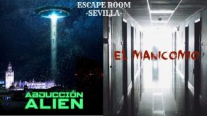 Portada Video El Secreto Escape Room