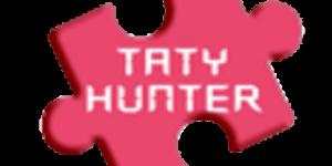 Logo Taty Hunter